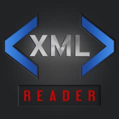 Open XML-like files to read them Share your XML Load them from a URL and Bookmark your most used files