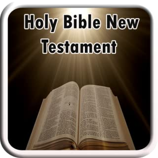 Holy Bible New Testament (Offline Audio)