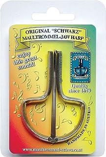 Schwarz SH-12 Jaw Harp - Individual - #12