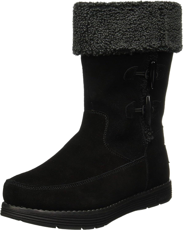 Charlotte Mall Skechers Women's Adorbs-Sherpa Boot Snow Trim Spasm price