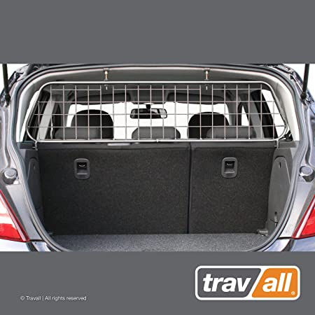 Travall Guard Hundegitter Tdg1538 Maßgeschneidertes Trenngitter In Original Qualität Haustier