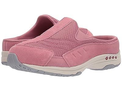 Easy Spirit Traveltime 90 (Pink) Women