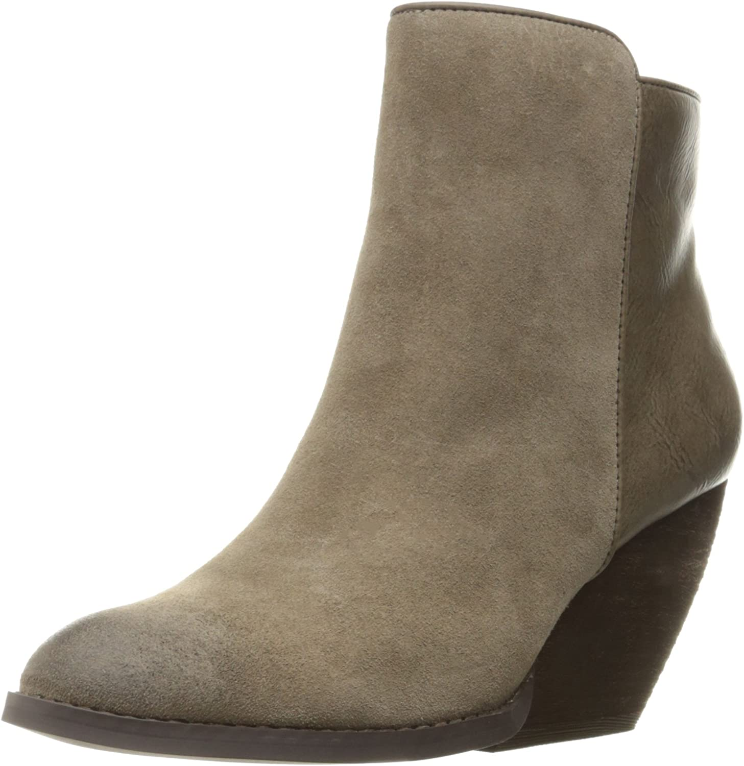 Very Volatile Womens Indie Ankle Bootie