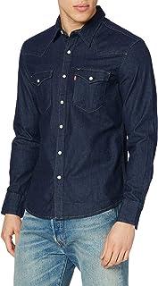 Levi's Barstow Western Slim Camisa para Hombre