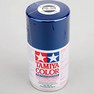 Tamiya Air Spray Paint, Metallic Blue, 100 ml, 86059 Ps-59