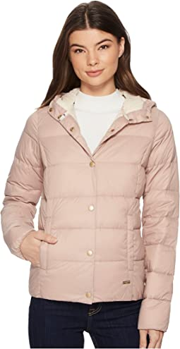 Ilse Jacobsen Hooded Puffer Coat