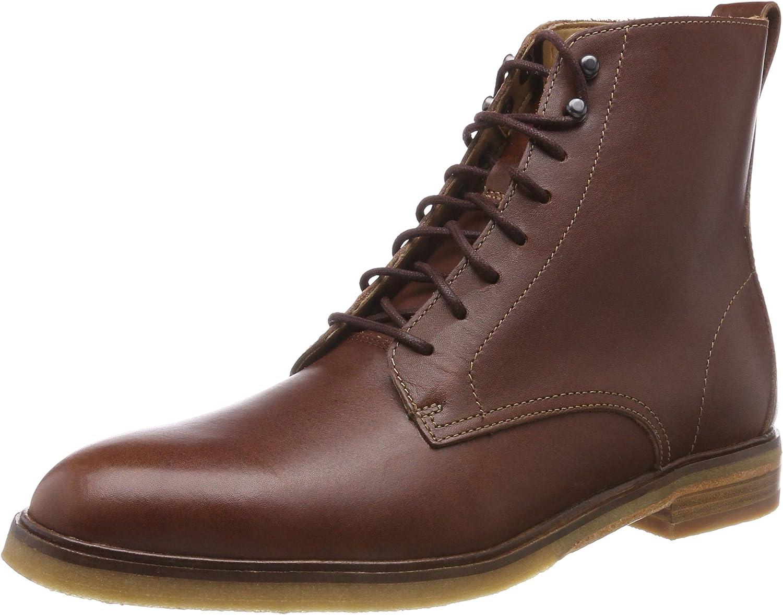 Clarks Men's Clarkdale Rich Chelsea Boots