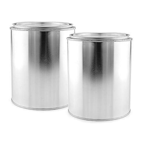 Plastic Paint Containers Amazon Com