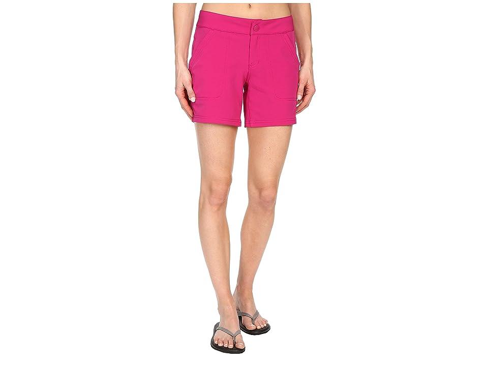 The North Face Amphibious Shorts (Fuchsia Pink (Prior Season)) Women