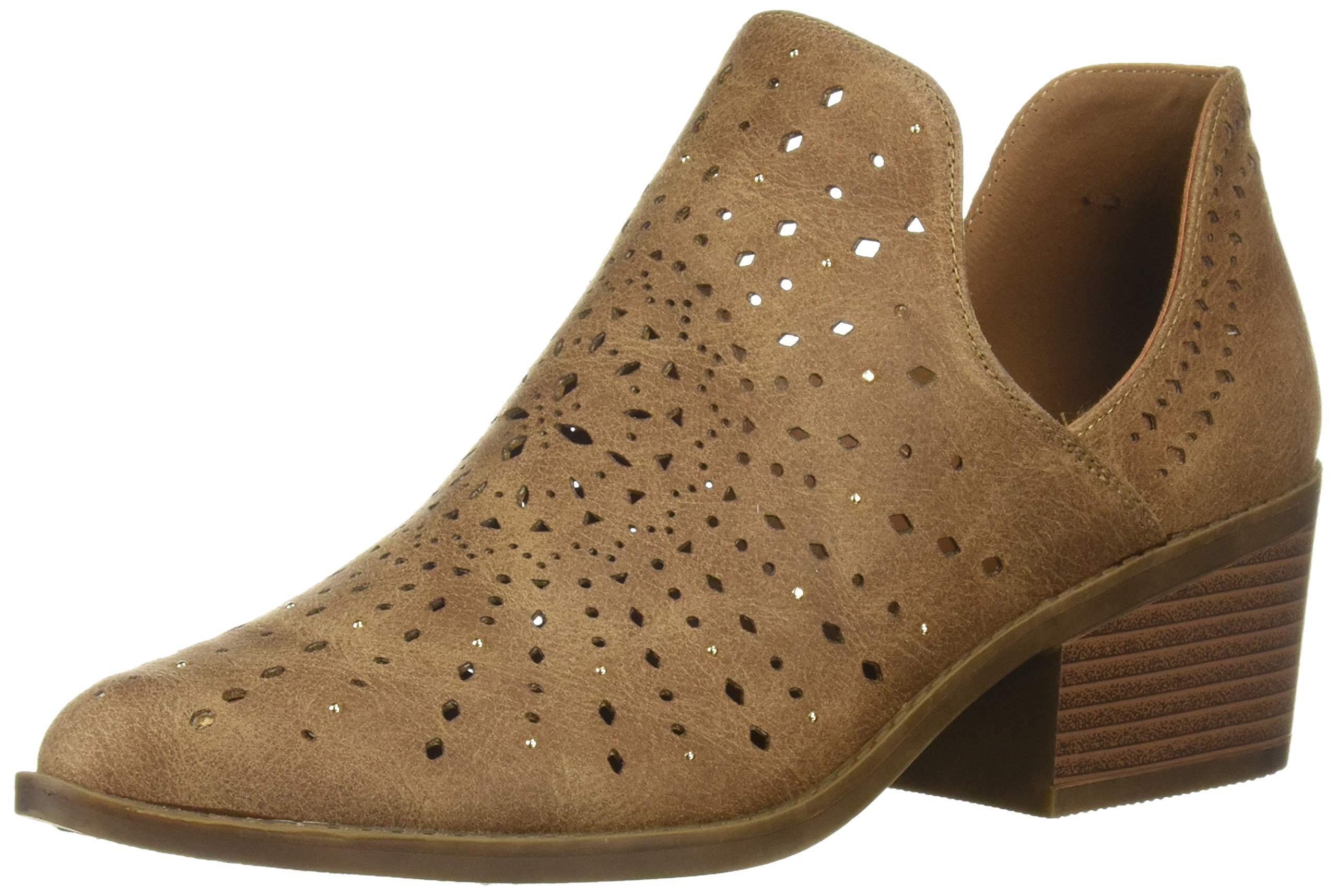 Fergalicious Womens Wyatt Ankle Boot