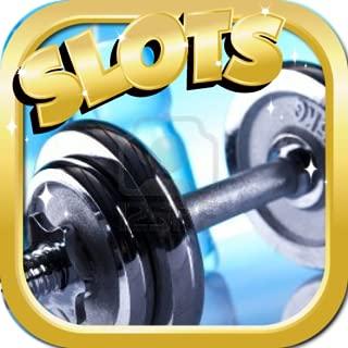 Elvis Slots : Gym Wave Edition - Win Progressive Chips, 777 Wild Cherries, And Bonus Jackpots In The Best Lucky Vip Macau Casino Bonanza!