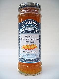 ST.DALFOUR サン・ダルフォー アプリコットジャム Apricot Jam