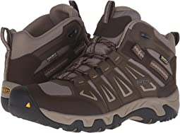 Keen - Oakridge Mid Waterproof