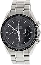 Omega Speedmaster Mechanical-Hand-Wind Male Watch 3570.50 (Certified Pre-Owned)