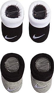 Nike Baby Booties (2-Pairs)