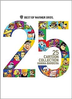 Best of Warner Bros.: 25 Cartoon Collection Hanna-Barbera