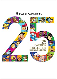Best of WB 25 Cartoon Coll-Hanna Barbera