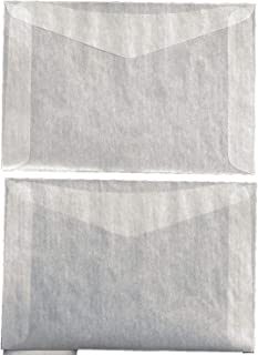 "Guardhouse Glassine #8 Envelopes 6 5/8"" x 4 1/2"" Guardhouse Bundle of 1000"