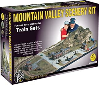 Best ho scale scenery kits Reviews