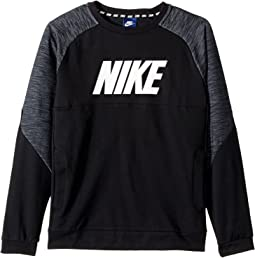 Sportswear Advance 15 Crew (Little Kids/Big Kids)