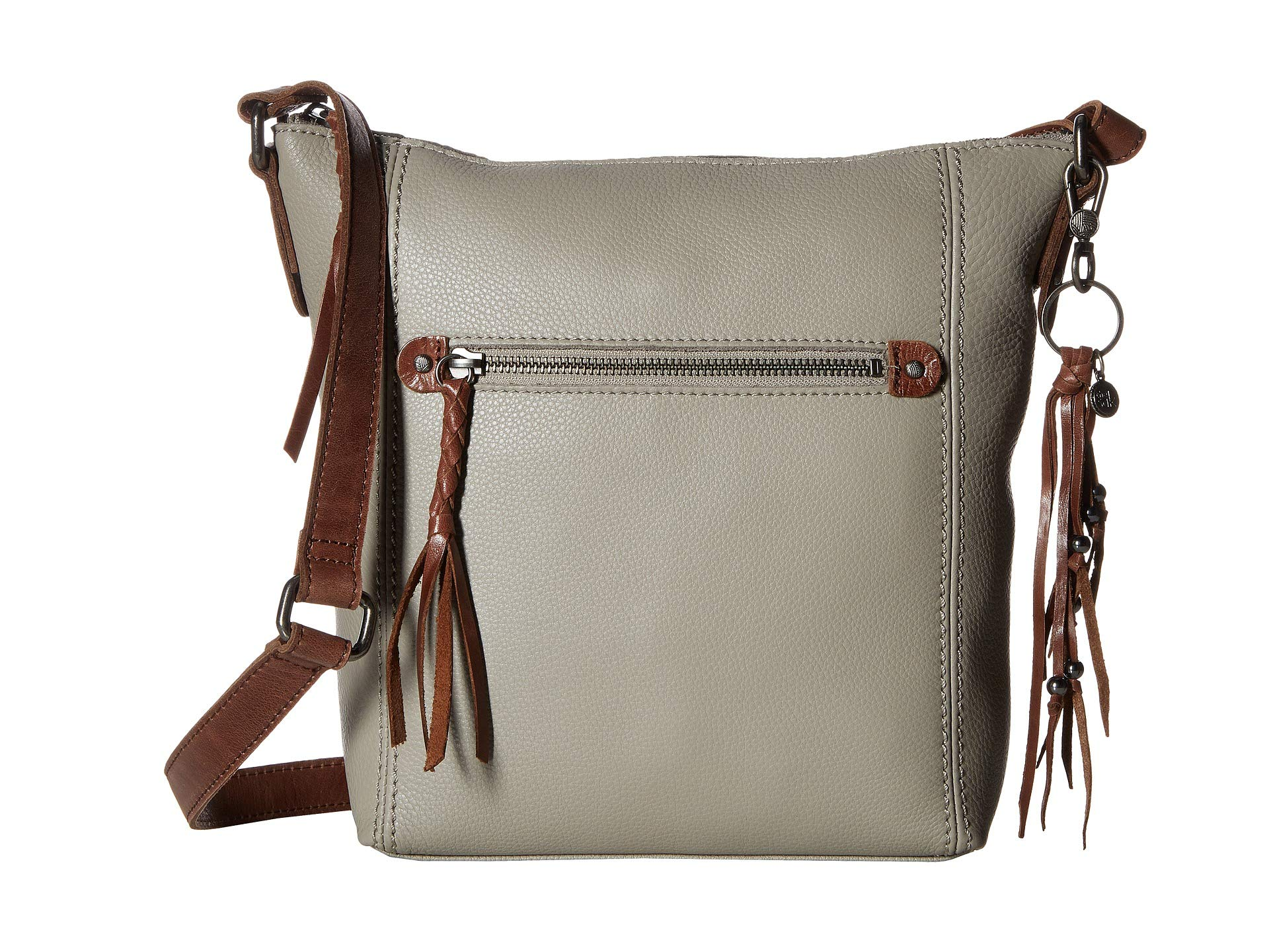 Ashland The Sak Crossbody The Sak Dove UqgddfYw