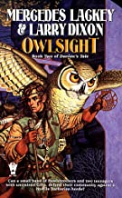 Owlsight (The Owl Mage Trilogy Book 2)