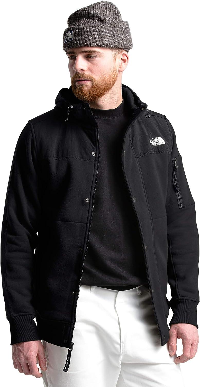 The North Face Men's Highrail Fleece Jacket