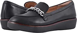 Paige Chain Moccasin