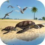 wallpaper sae - Sea Turtle Simulator