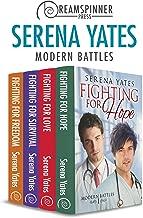 Modern Battles Bundle (Dreamspinner Press Bundles)