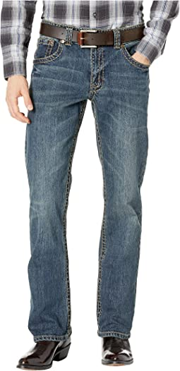 Rock 47 Slim Boot Jeans