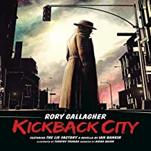 Best rory gallagher kickback city live Reviews