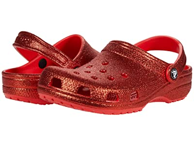 Crocs Classic Clog Seasonal Graphic