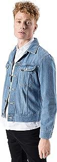 Lee Men's Slim Rider' Jacket