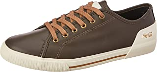 Tênis Coca-Cola Shoes Ventura masculino