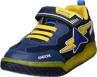 Geox J Inek Boy B, Basket Garçon