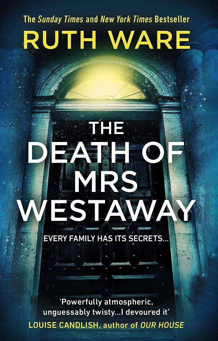 脊椎達成学校の先生The Death of Mrs Westaway (English Edition)