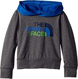 The North Face Kids Long Sleeve Hike/Water Tee (Toddler)