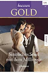 Baccara Gold Band 13 (German Edition) Kindle Edition
