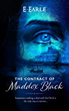 The Contract of Maddox Black: The Chronicles of Maddox Black