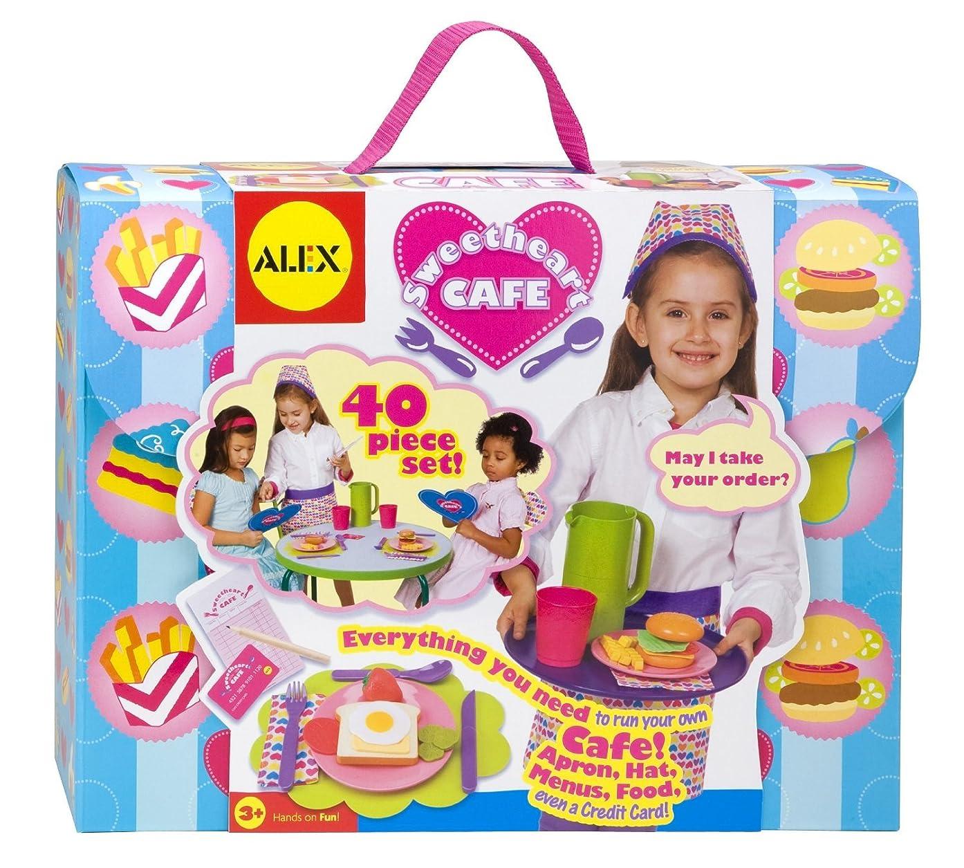 アジア人反乱処方するALEX Toys Sweetheart Caf? [並行輸入品]
