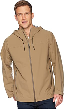 Swiftwater Rain Shell