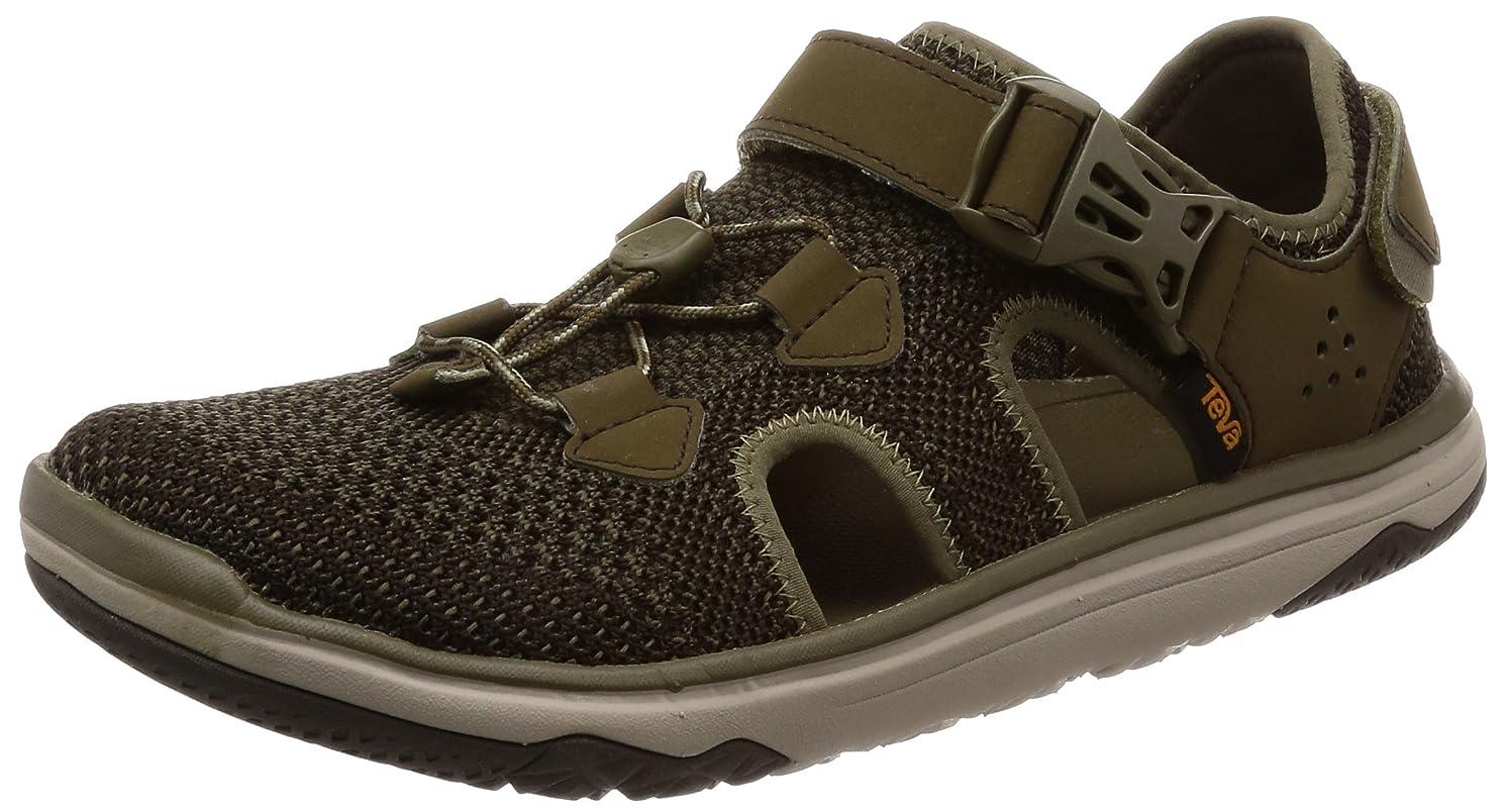 Teva Terra-Float Travel Knit Sandal - Men's Hiking