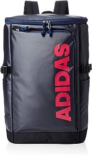 [アディダス] リュックサック 31L 大容量 ボックス型 大型 B4収納