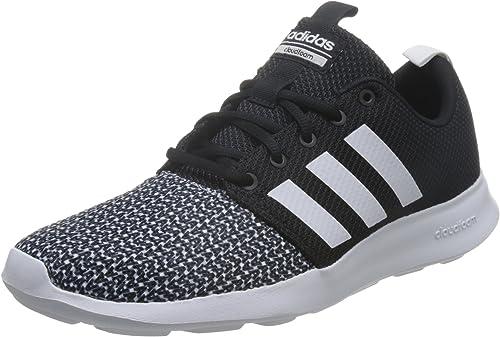 Adidas CF Swift Racer, Hauszapatos de Deporte para Hombre