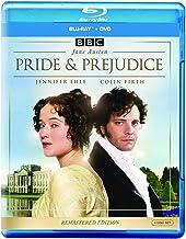Pride & Prejudice (DVD/BD) [Blu-ray]