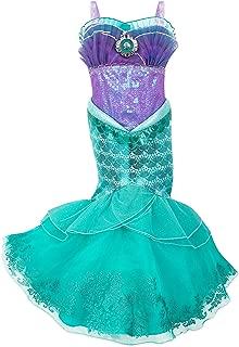 Disney Ariel Costume for Kids Multi