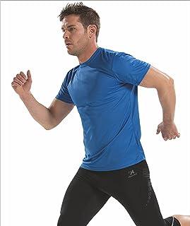 375/16 Camiseta de Running, Unisex Adulto