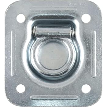 Recessed Tie Down//Lashing Eye//Ring//Anchor PACK of 8 TR082