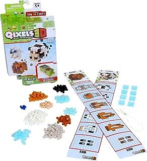Qixels 3D Refill - Animal Ranch